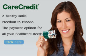 Apply for credit here | Napa Cosmetic Dentist